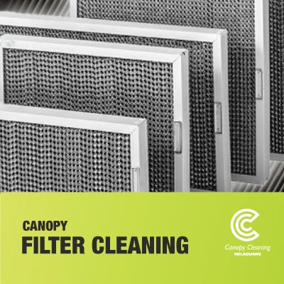 Canopy Filter Cleaning Melbourne